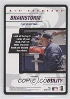 Utility - Brainstorm