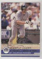 Larry Walker [EX to NM] #/45