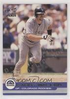 Larry Walker [EX to NM] #/70