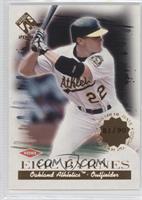 Eric Byrnes /90