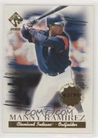Manny Ramirez #/90
