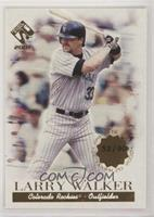 Larry Walker #/90