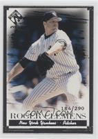 Roger Clemens /290