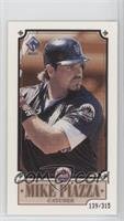 Mike Piazza /315
