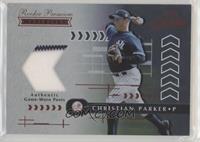 Christian Parker /700