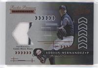 Adrian Hernandez /700