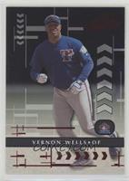 Vernon Wells [Noted]
