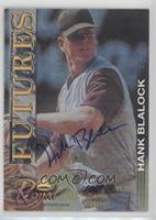 Hank Blalock /6995
