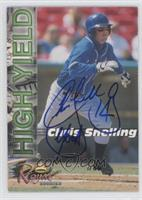 Chris Snelling #/3,995