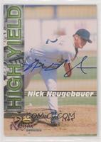 Nick Neugebauer #/3,995