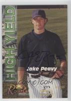 Jake Peavy /3995