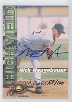 Nick Neugebauer /100