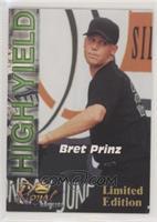 Bret Prinz