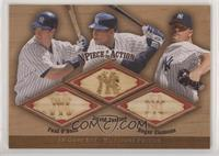 David Justice, Roger Clemens, Paul O'Neill