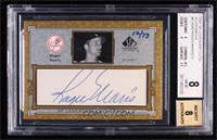 Roger Maris [BGS 8 NM‑MT] #/73
