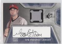 Prospect Jersey Autograph - Morgan Ensberg