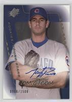 Rookies/Young Stars Autograph - Mark Prior /1500