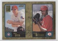 Chris Russ, Bryan Edwards /2001