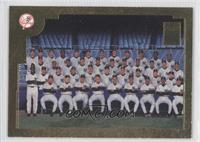 New York Yankees Team #/2,001