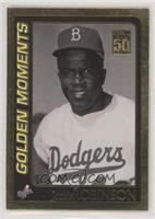 Jackie Robinson #/2,001
