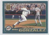 Wiki Gonzalez