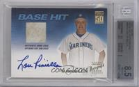 Lou Piniella [BGS 8.5 NM‑MT+]