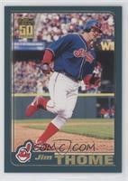 Jim Thome [EX to NM]