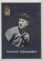 Grover Alexander