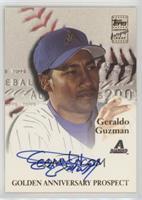 Geraldo Guzman