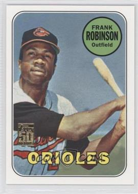 2001 Topps - Through the Years #12 - Frank Robinson