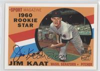 Jim Kaat