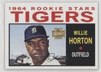 Willie Horton
