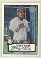Larry Doby [EX to NM]