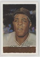 Willie Mays (San Francisco Giants)