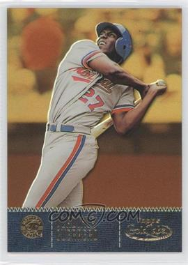 2001 Topps Gold Label - [Base] - Class 2 Gold #109 - Vladimir Guerrero /699
