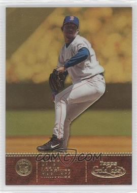 2001 Topps Gold Label - [Base] - Class 2 Gold #82 - Pedro Martinez /699