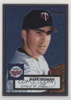 Mark Redman #/552