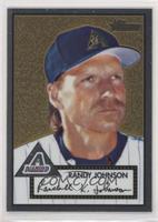 Randy Johnson #/552