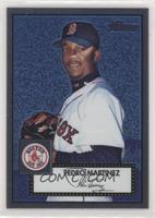 Pedro Martinez #45/552