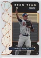 Rafael Furcal /500