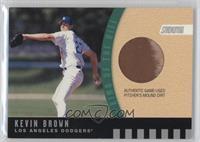 Kevin Brown