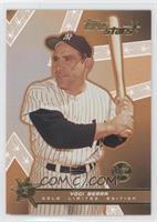 Yogi Berra /499