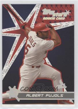 2001 Topps Stars - [Base] #198 - Albert Pujols