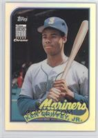 Reprint - Ken Griffey Jr.