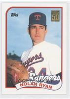 Reprint - Nolan Ryan
