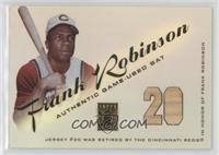 Frank Robinson (Number)
