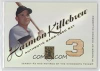 Harmon Killebrew (Number)