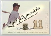 Luis Aparicio (Number)