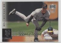 Jeff Kent [Noted] #/100