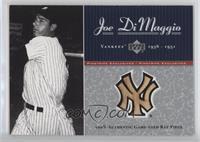 Joe DiMaggio #/100